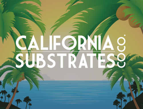 California Substrates Coco Now Available Nationwide